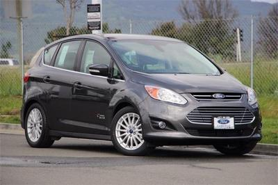 New 2016 Ford C-Max Energi SEL