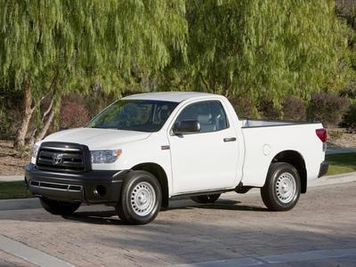 Used 2010 Toyota Tundra Grade