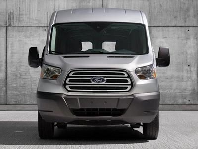 New 2016 Ford Transit-350 Base