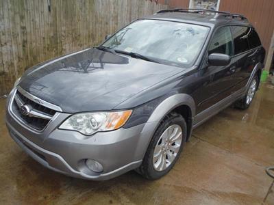 Used 2009 Subaru Outback 2.5i Limited