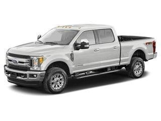 New 2017 Ford F-350 King Ranch