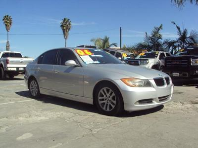 Used 2006 BMW 325