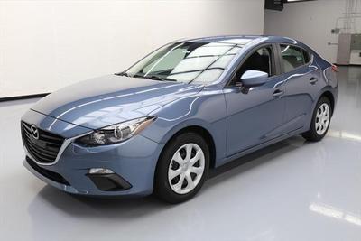 Used 2015 Mazda Mazda3 i Sport