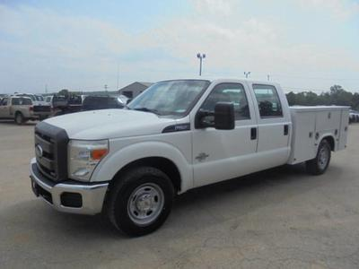 Used 2012 Ford F-250 XL