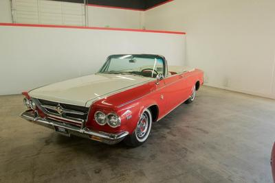 Used 1963 Chrysler 300 PACE SETTER