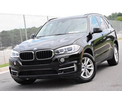 Used 2014 BMW X5 sDrive35i