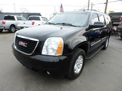 Used 2011 GMC Yukon XL 1500 SLT