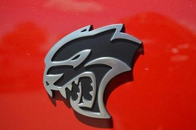 Used 2015 Dodge Charger SRT Hellcat