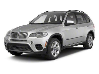 Used 2012 BMW X5 50i