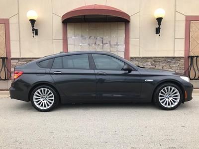 Used 2010 BMW 535 Gran Turismo i