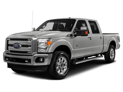 Used 2015 Ford F-250 Lariat