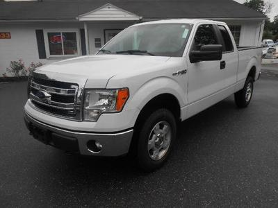 Used 2014 Ford F-150 XL