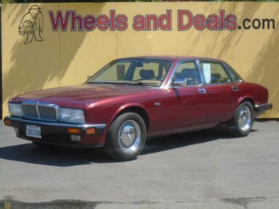 Used 1993 Jaguar XJ6