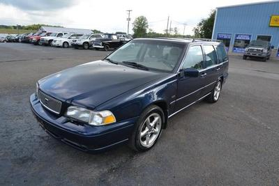 Used 1998 Volvo V70 AWD