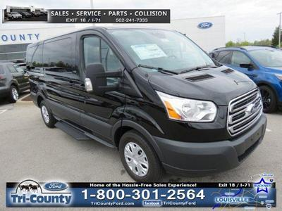 New 2017 Ford Transit-150 XLT
