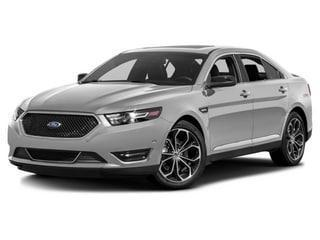 New 2016 Ford Taurus SHO