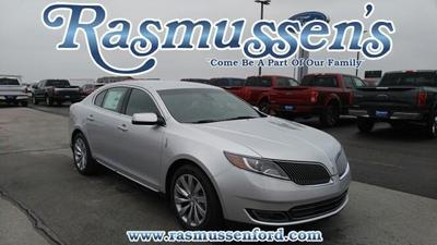 New 2016 Lincoln MKS Base