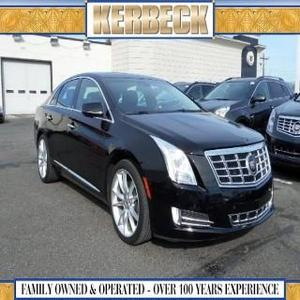 Certified 2015 Cadillac XTS