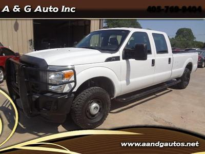 Used 2012 Ford F-250 XLT