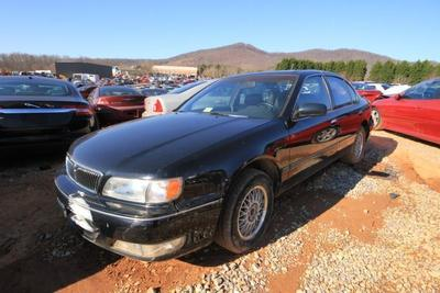 Used 1997 INFINITI I30 Touring