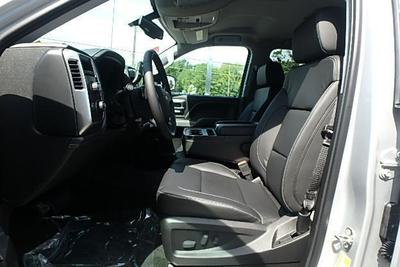 New 2018 Chevrolet Silverado 1500 LTZ