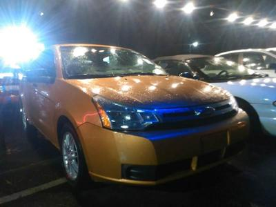 Used 2009 Ford Focus SE