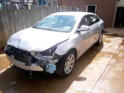 Used 2010 Buick LaCrosse CXL