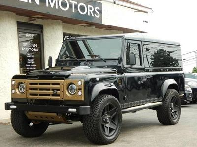 Used 1990 Land Rover
