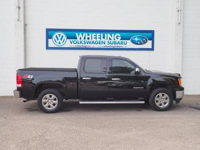 Used 2013 GMC Sierra 1500 SLT