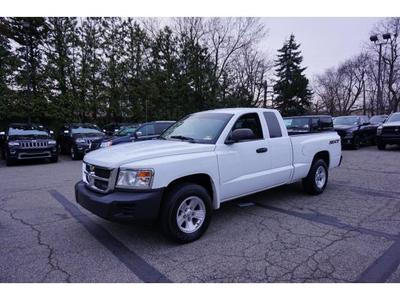 Used 2008 Dodge Dakota SXT/Bighorn/Lonestar