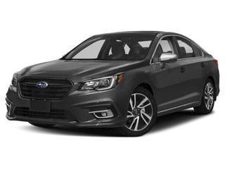 New 2018 Subaru Legacy 2.5i Sport