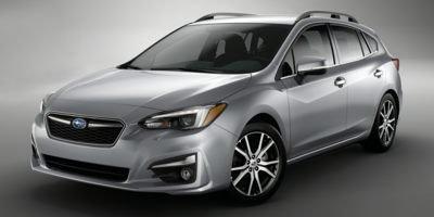 New 2017 Subaru Impreza Premium
