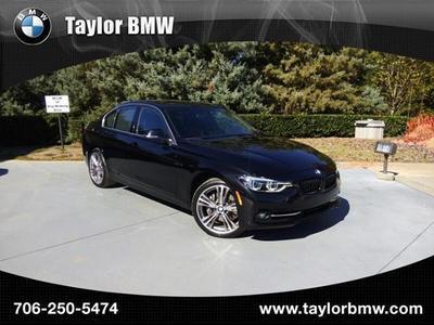New 2017 BMW 340 i