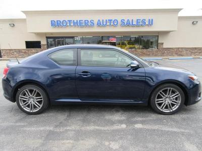 Used 2013 Scion tC Base