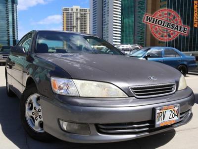 Used 2000 Lexus ES 300