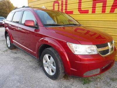 Used 2009 Dodge Journey SXT