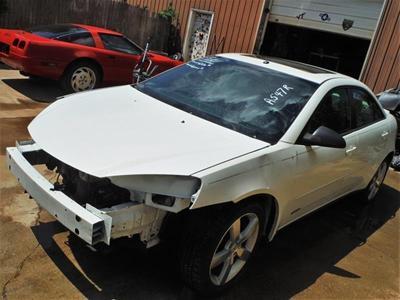 Used 2006 Pontiac G6 GTP
