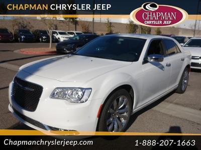 New 2017 Chrysler 300C Base