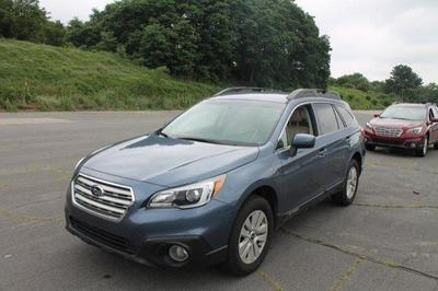 Used 2016 Subaru Outback 2.5i Premium