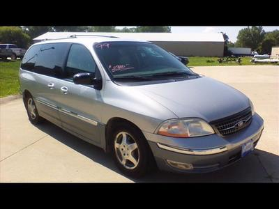 Used 1999 Ford Windstar SEL