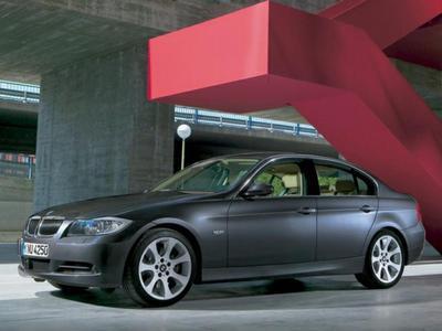 Used 2007 BMW 328 xi