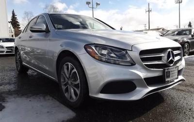 New 2016 Mercedes-Benz C 300 Luxury