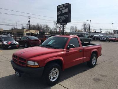 Used 2003 Dodge Dakota Base