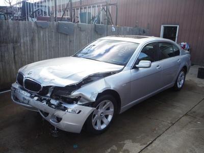 Used 2006 BMW 750 Li