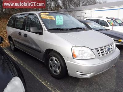 Used 2004 Ford Freestar S