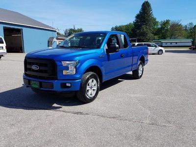 Used 2015 Ford F-150 XL