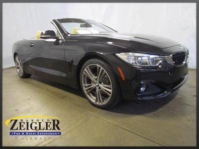 New 2017 BMW 430 i