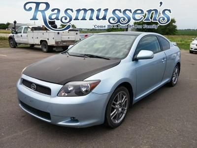 Used 2007 Scion tC Base