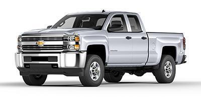 New 2017 Chevrolet Silverado 3500 LT