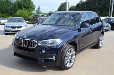 2017 BMW X5 sDrive35i